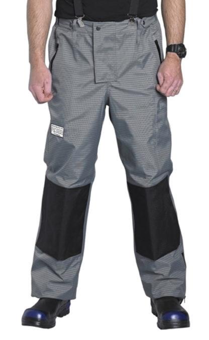 Pantalon de protection 200/500 bar