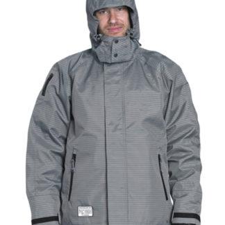 Veste à capuche protection HP