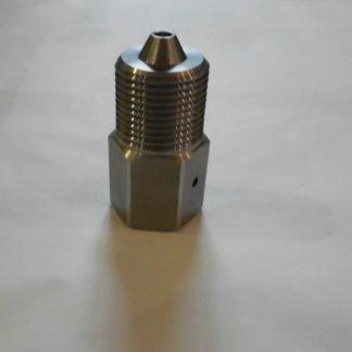Adaptateur Den Jet pour machine de décapage très haute pression