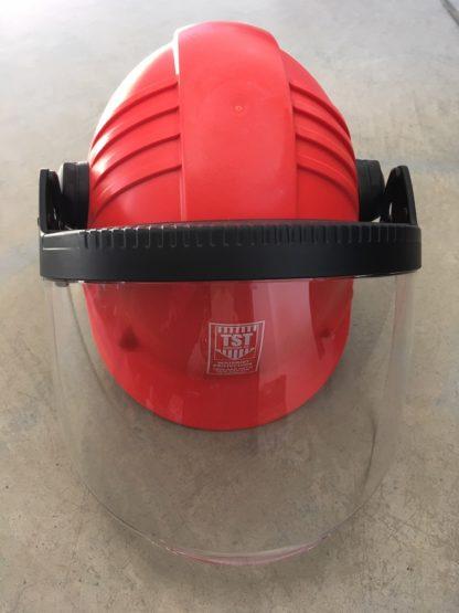casque protection série PRO