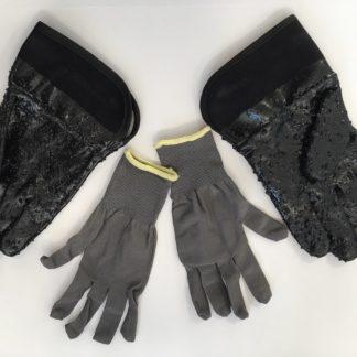 gants 500 bar